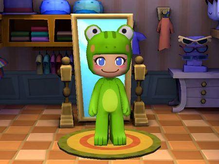 Nuevas imágenes de 'MySims' para Wii