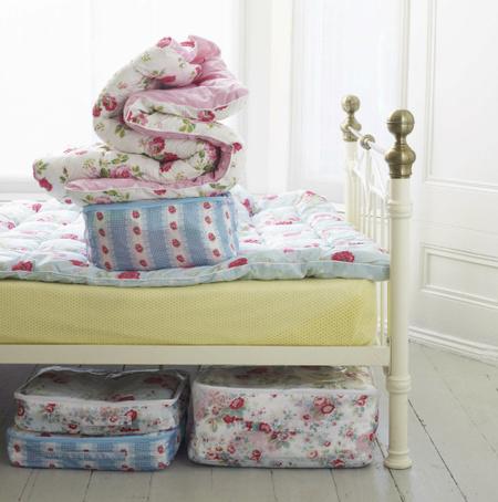 Ropa de cama de Cath Kidston