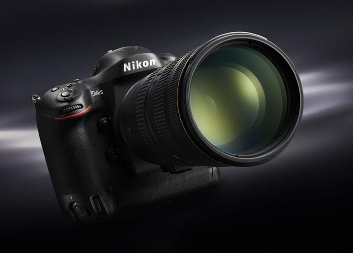 Foto de Nikon D4S (3/8)