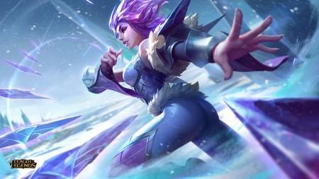 Estas son las habilidades con las que mueve las dagas la nueva Irelia