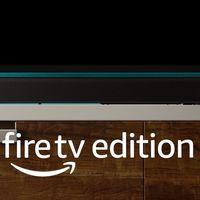 Barra de sonido con Fire TV 4K y Apple TV+: la TCL TS8011 está rebajadísima a 184,43 euros en Amazon, su precio mínimo histórico