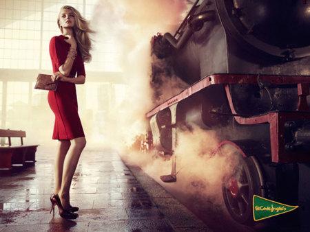 El Corte Inglés campaña otoño 2012: lo clásico está de moda