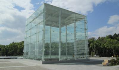 Abre en Málaga la primera sede del Centro Pompidou fuera de Francia