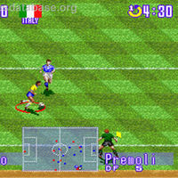 International Superstar Soccer Deluxe​