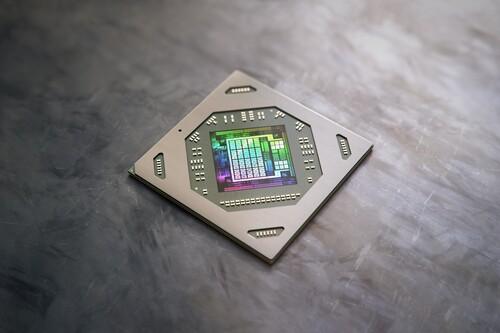 Radeon RX 6800M: AMD está lista para competir contra las RTX 3080 en laptops con RDNA 2, 12 GB de memoria video y ray tracing