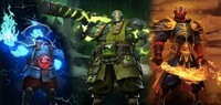 Dota 2 supera a World of Warcraft en jugadores activos