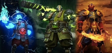 Dota 2 supera a World of Warcraft en jugadores activos