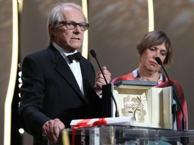 'I, Daniel Blake' de Ken Loach, gran triunfadora de Cannes 2016