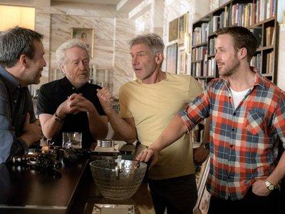 'Blade Runner 2049': Denis Villeneuve afirma que el montaje del director es el que veremos en el cine
