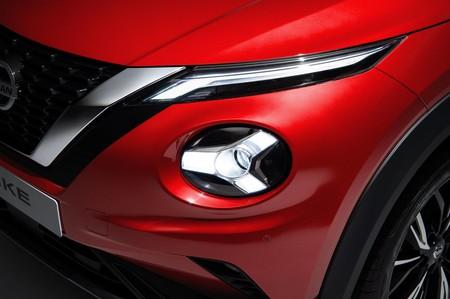 Nissan Juke 2020 23