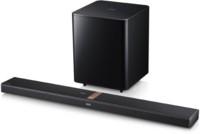 Barra de sonido Samsung HW-F750, análisis
