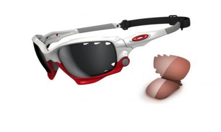 Diseña tus propias gafas de sol deportivas