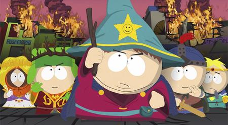 'South Park: The Stick of Truth' se retrasa, y no será el único título de THQ en cambiar de fecha