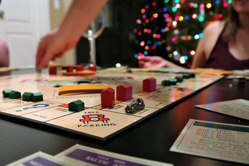Las mejores ofertas en juegos de mesa para jugar en familia esta Navidad de El Black Friday en Amazon