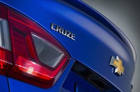 Chevrolet Cruze 2016 11