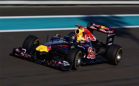 GP de Abu Dhabi F1 2011: Sebastian Vettel aplasta a sus rivales e iguala el récord de pole positions en una temporada