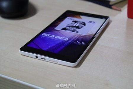 Oppo N1, nuevas imágenes de su teléfono con aptitudes fotográficas