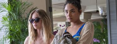 Cinco razones para ver 'The White Lotus' en HBO, la serie que ha podido pasarte desapercibida este verano