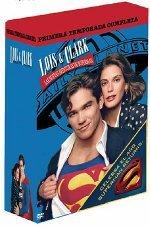 Lois y Clark DVD