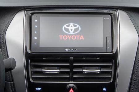 Toyota Yaris 2021 Mexico 10