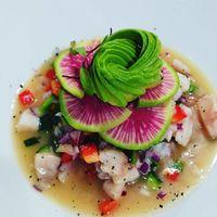 Chez Mexique: un rincón gastronómico donde rescatan la cocina mexicana del siglo XIX