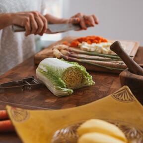 Siete básculas de cocina rebajadas para que las recetas te salgan al pie de la letra
