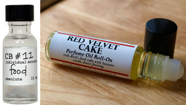 Los aromas más deliciosos de la cocina convertidos en extravagantes perfumes