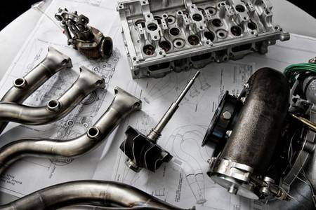 Los V6 Turbo también serán congelados