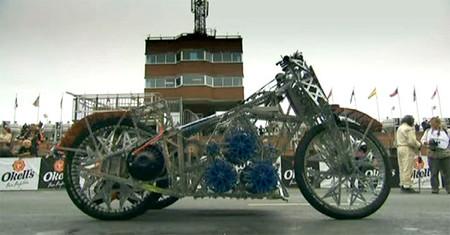 Motor Meccano