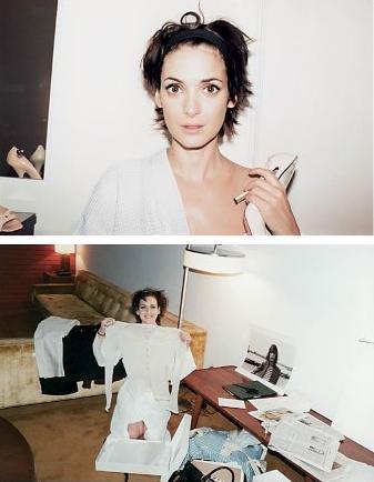 ¿Victoria Beckham imagen de Marc Jacobs?
