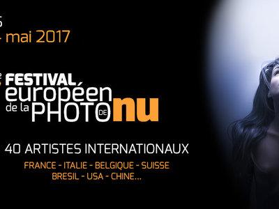 Hoy se inaugura en Arles el 17 Festival Europeo de Fotografía de Desnudo