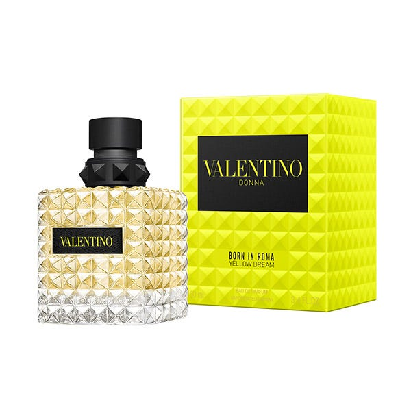 Born In Roma Yellow Dream de Valentino.