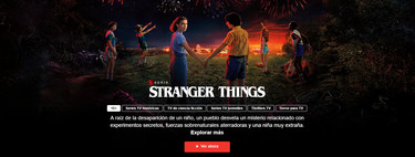 Netflix for free: the platform launches a website to watch some of its series and movies without registration