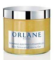 Probamos el exfoliante de Orlane: todo el poder de las sales y aceites esenciales en la piel