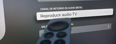"""Apple trae el sonido de la TV al HomePod y asegura estar trabajando en """"grandes productos de audio"""" para el hogar"""