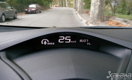 Nissan Leaf 2016 35