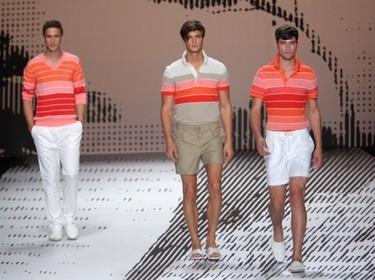 Lacoste, 2 nuevas colecciones para Primavera-Verano 2009