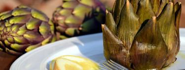 La loca, loca batalla de la comunidad judía italiana por seguir cocinando sus alcachofas