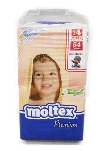 Pañales Moltex