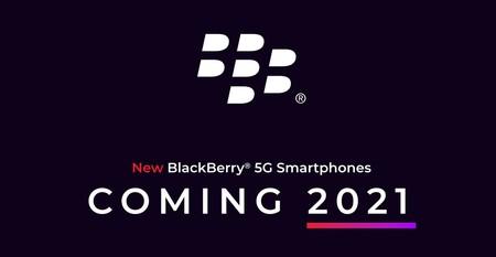 Nueva Blackberry