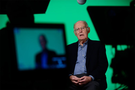 Gordon Moore Intel