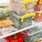 No todos los congelados del supermercado son malos: estos pueden ayudarte a comer más sano