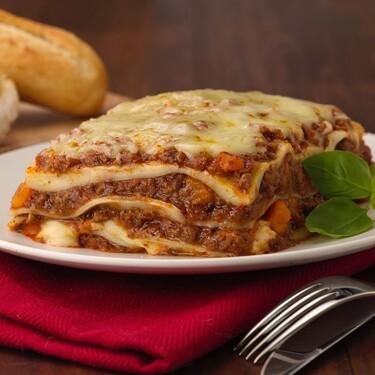 13 recetas de lasaña que te harán amar (mucho más) este platillo