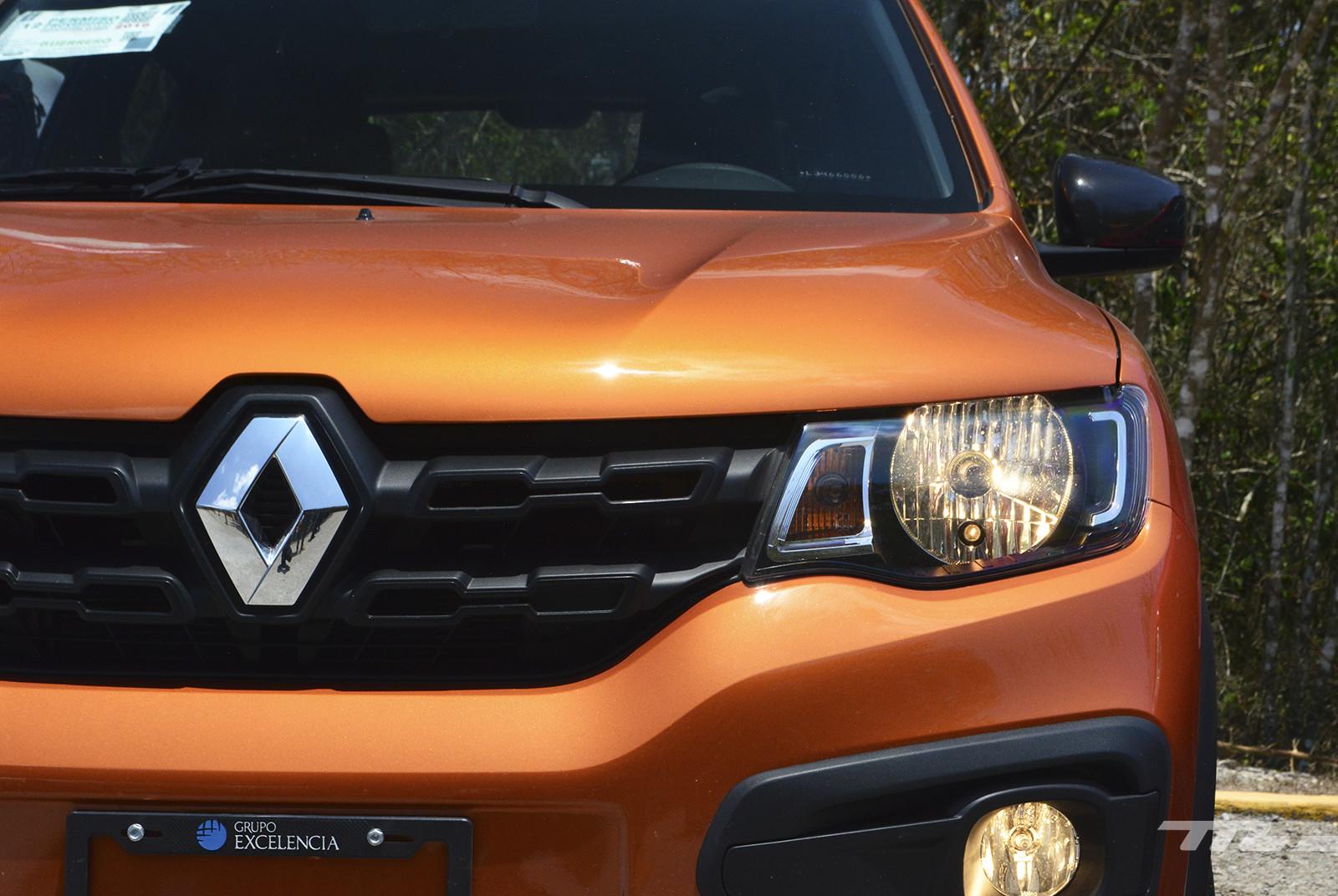 Foto de Renault Kwid (lanzamiento) (10/15)