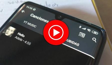Cómo acceder a las nuevas mezclas personalizadas de YouTube Music