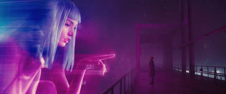 Blade Runner 2049 Iii