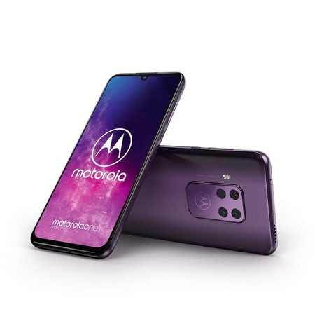 Motorola One Zoom Pro Filtracion