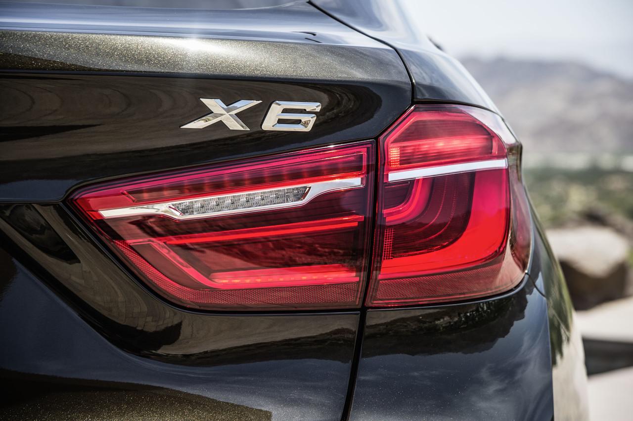 Foto de BMW X6 2014 (75/96)