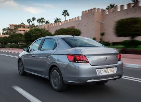 Peugeot 301 2022 Precio Mexico 3