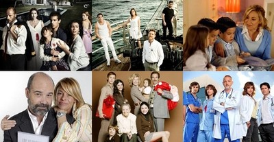 Las mejores series españolas del siglo XXI (II)
